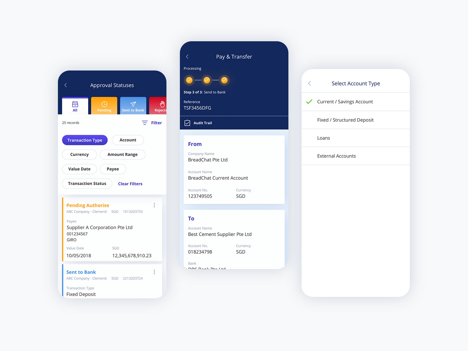 GateBank-Mobile