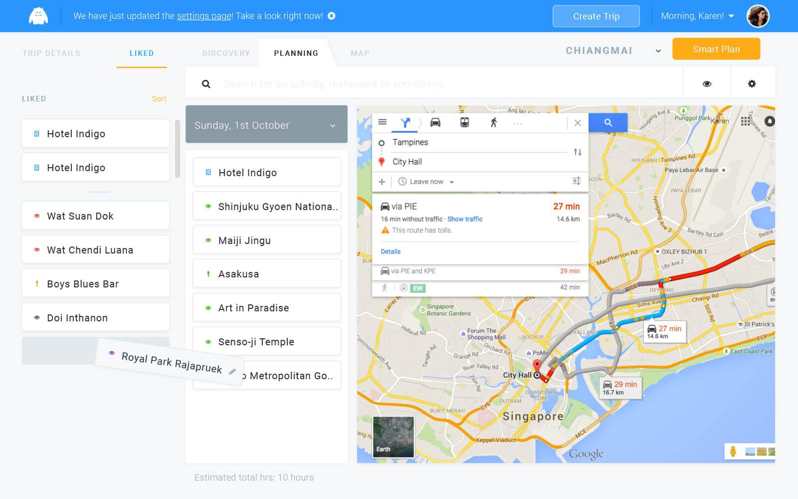 travelleh-smartplan